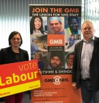 sarah church gmb