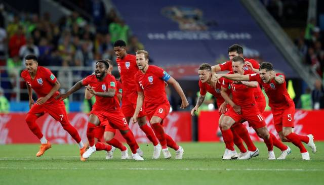 England-Defeats-Sweden-Progresses-to-World-Cup-Semi-finals
